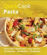 Quick Cook Pasta - Emma Lewis