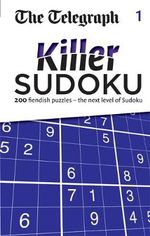 The Telegraph Killer Sudoku 1 : The Mail on Sunday - Daily Telegraph