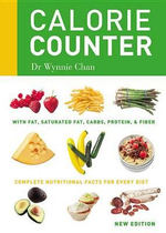 Calorie Counter - Dr Wynnie Chan