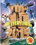Top 10 of Everything 2015 : Top 10 - Paul Terry