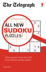 The Telegraph All New Sudoku Puzzles : 1 - The Telegraph
