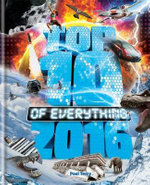 Top 10 of Everything 2016 : Top 10 - Paul Terry