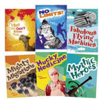 Learn at Home : Pocket Reads Year 4 Non-fiction Pack (6 Books) - Bill Condon