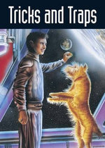 Pocket Sci-fi Year 4 Tricks and Traps : Pocket Readers Science Fiction