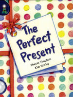 Lighthouse White Level : The Perfect Present Single - Marcia Vaughan