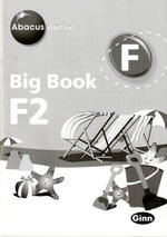 Abacus Evolve Foundation : Big Book 2 and Big Book 2 Teacher Notes Pack - Ruth Merttens