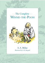 The Complete Winne-the-Pooh - A. A. Milne