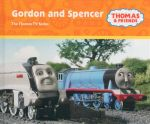 Gordon and Spencer - W. Awdry