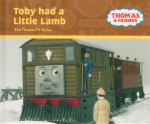 Toby Had a Little Lamb - W. Awdry