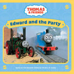 Thomas & Friends - Edward and the Party - Reverend W Awdry