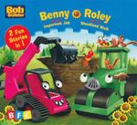 Benny and the Important Job. Roley and the Woodland Walk : Bob the Builder