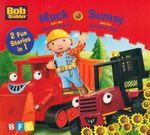 Muck and the Machine Convoy. Sumsy and the Sunflower Spill : Bob the Builder. 2 Fun Stories In 1