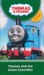 Thomas and the Green Controller : Thomas & Friends - Britt Allcroft
