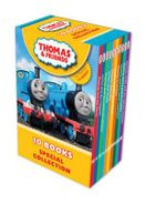 Thomas & Friends : Special Collection : 10 x Hardback Books in a Boxed Set - Britt Allcroft