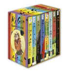 Mr Gum : The Collection  : 8 Book Set - Andy Stanton
