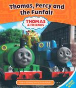 Thomas, Percy and the Funfair - Reverend W Awdry