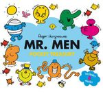 Mr. Men Pocket Treasury - Adam Hargreaves