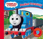 Thomas & Friends - Pocket Treasury - Reverend W Awdry