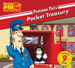 Postman Pat's Pocket Treasury - John Cunliffe