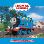 Thomas & Friends - Thomas in a Rush - Reverend W Awdry