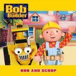 Bob and Scoop : Bob the Builder