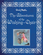 The Adventures of the Wishing Chair - Enid Blyton