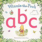 Winnie-the-Pooh : ABC - Andrew Grey