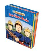 Fireman Sam - Story Collection : 4 Books, Boxed Set - Fireman Sam
