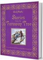 Enchanted Wood/Magic Faraway Tree Illustrated Bind-Up - Enid Blyton