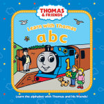Learn with Thomas ABC - Thomas The Tank Engine