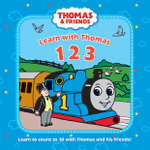 Learn with Thomas 123 : Thomas & Friends - Thomas The Tank Engine