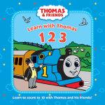 Learn with Thomas 123 : Thomas & Friends - Thomas The Tank Engine
