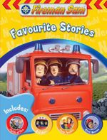 Fireman Sam - Favourite Stories : 4 Stories