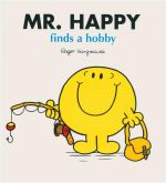 Mr Happy Finds A Hobby : Mr Men