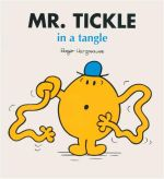 Mr Tickle In A Tangle : Mr Men