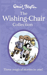 The Wishing-Chair Collection - Enid Blyton