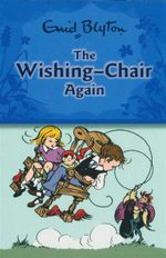 The Wishing-Chair Again - Enid Blyton