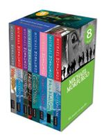 Michael Morpurgo : The Master Storyteller : 8 Books Set - Michael Morpurgo