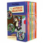 The Mysteries Collection : 6 Classic Mysteries - Enid Blyton