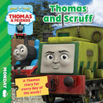 Thomas and Scruff : Thomas & Friends One A Day : Monday - Thomas and Friends