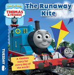 Runaway Kite : Thomas and Friends One A Day : Tuesday - Thomas and Friends