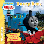 Buzzy Bees : Thomas and Friends One A Day : Thursday - Thomas and Friends