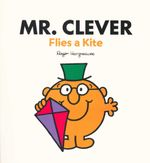 Mr Clever Flies a Kite - Roger Hargreaves