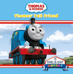 Monday : Thomas' Tall Friend : One a Day