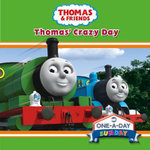 Sunday : Thomas' Crazy Day : One a Day