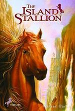 The Island Stallion - Walter Farley