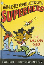 The Fake Cape Caper - Greg Trine