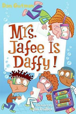 Mrs. Jafee Is Daffy! - Dan Gutman