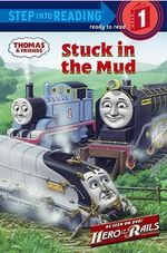 Stuck in the Mud - Reverend W Awdry