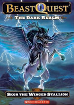 Skor : The Winged Stallion - Adam Blade